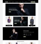 Šablona pro Shopify #80622