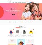 Šablona pro Shopify #80652