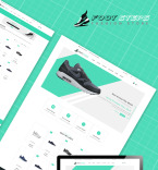 Šablona pro Shopify #80665