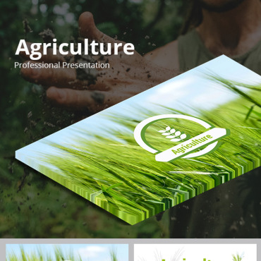 PowerPoint Template #80756