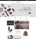 Šablona pro Shopify #80774