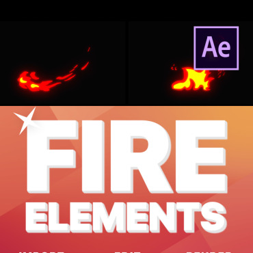 Template Intros After Effects #80781
