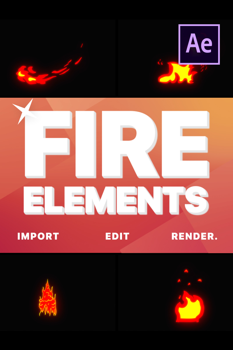 After Effects Intros
