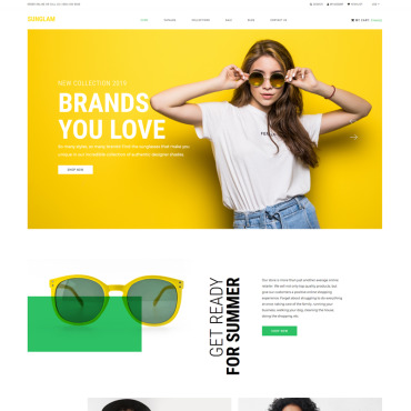 Website Template № 81085