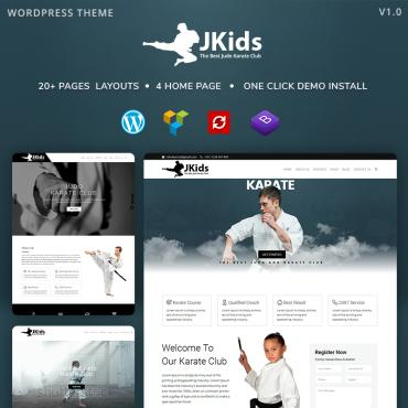 Website Template № 81188