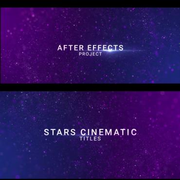 Template Intros After Effects #81358