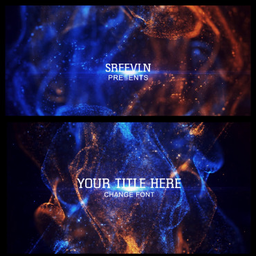 Template Intros After Effects #81570
