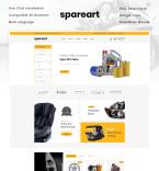 Šablona pro OpenCart #81823