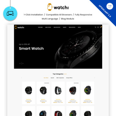 Website Template № 81826