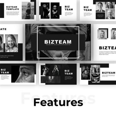 Website Template № 82251