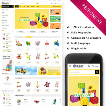 Template Modă WooCommerce #82462