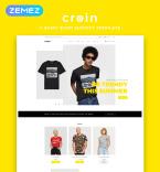 Šablona pro Shopify #82915