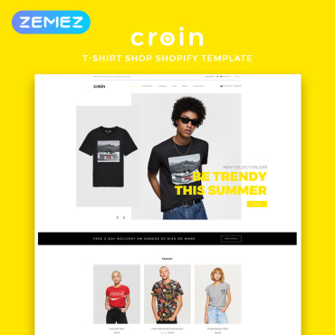 Website Template № 82915