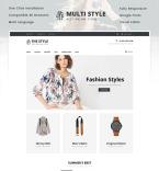 Šablona pro Shopify #82924