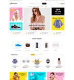 Šablona pro Shopify #83107