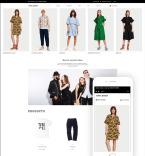 Šablona pro Shopify #83109