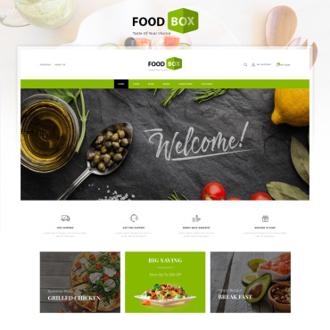 Template WooCommerce #83205
