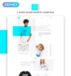 Šablona pro Shopify #83212