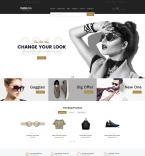 Šablona pro Shopify #83891