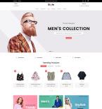Šablona pro Shopify #83942