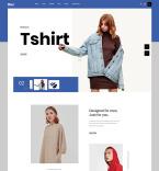 Šablona pro Shopify #84007