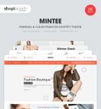 Šablona pro Shopify #84070