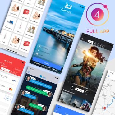 Template App Templates #84214