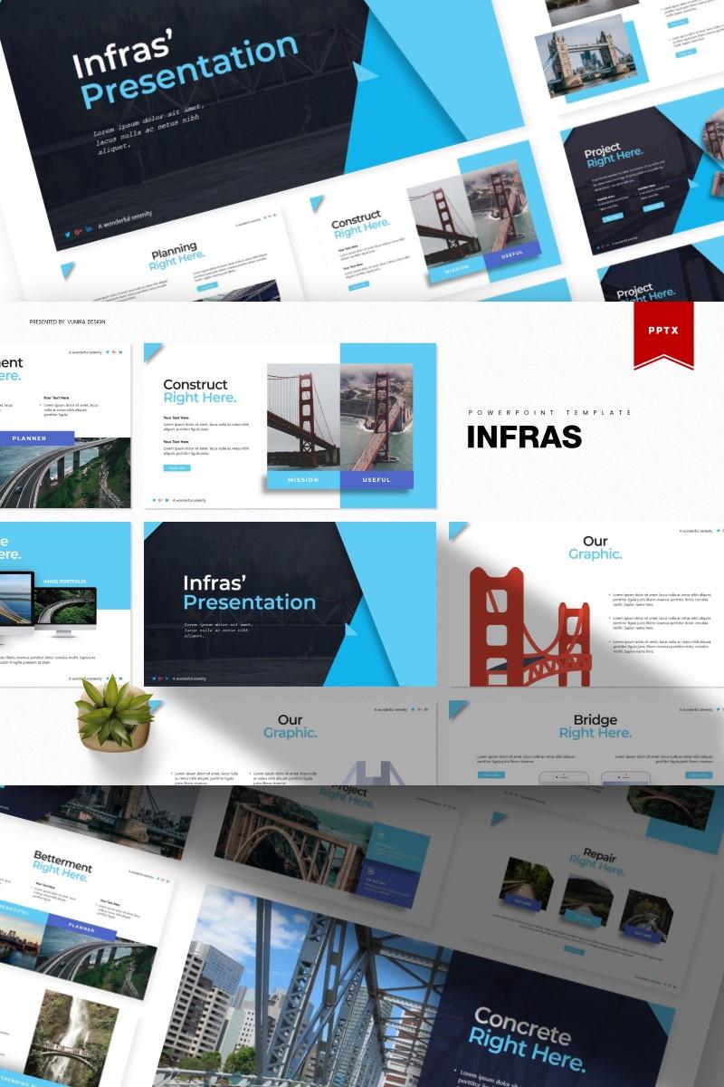 Infras | PowerPoint Template