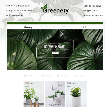 Website Template № 84784