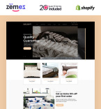 Šablona pro Shopify #84801
