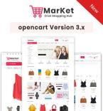 Šablona pro OpenCart #84826