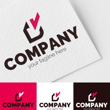 Template Logos #85020