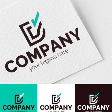 Template Logos #85021