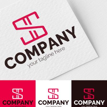 Template Logos #85023