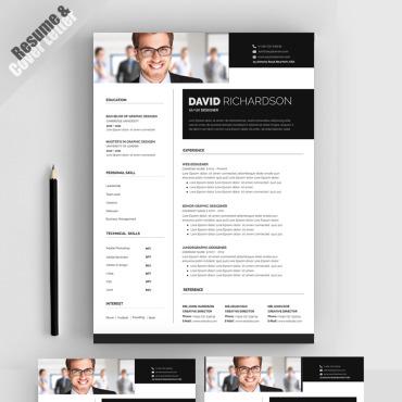 Template Resume Templates #85071