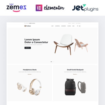 Template WooCommerce #85599