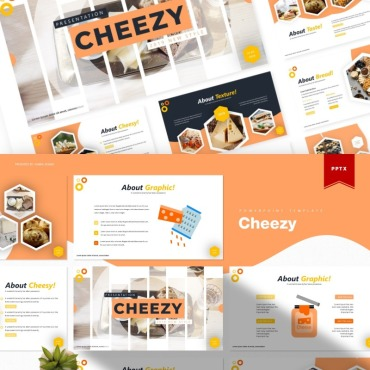 PowerPoint Template #86031