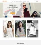Šablona pro Shopify #86386