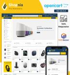 Šablona pro OpenCart #86618