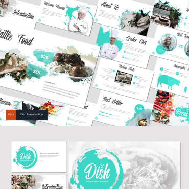 Website Template № 86859