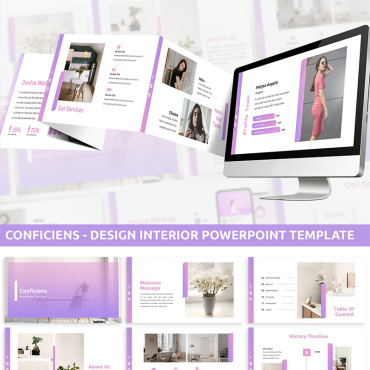 Website Template № 86902