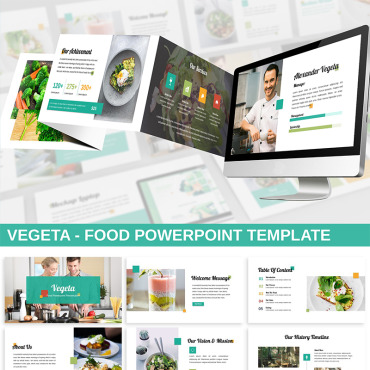 Website Template № 86903