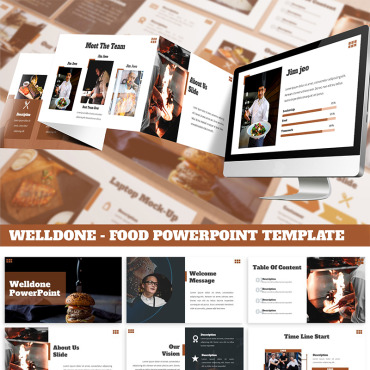 Website Template № 86906
