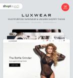 Šablona pro Shopify #86981