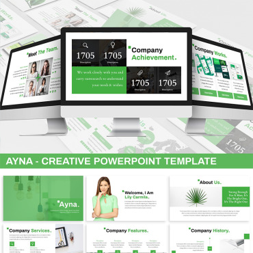 Website Template № 87006