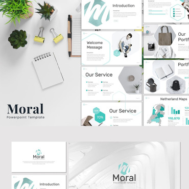 Website Template № 87008