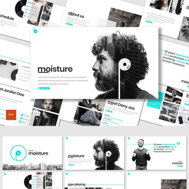 Website Template № 87009