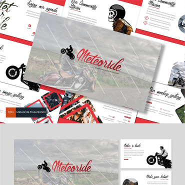 Website Template № 87018