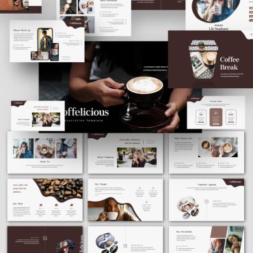 Website Template № 87078