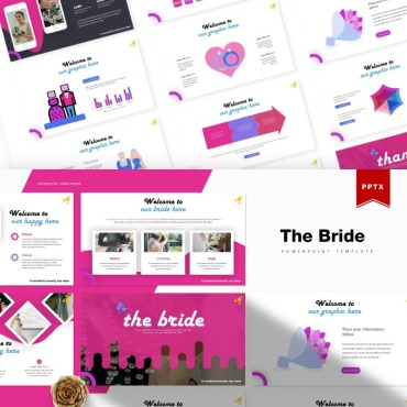 Website Template № 87079